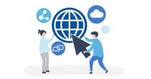 Backlinks para o negócio online